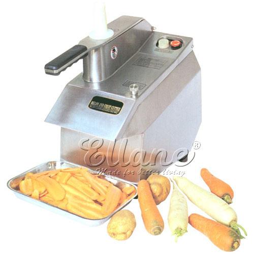 vegetable machine